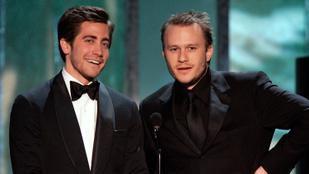 Jake Gyllenhaal szerint híres meleg filmszerepe újradefiniálta a karrierjét