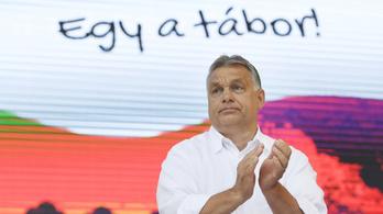 Orbán: Gyűlölnek bennünket
