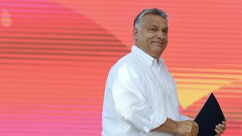Ellenzék: Orbán a saját tébolyát magyarázta