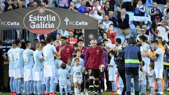 Hétfőn a spanyolok se akarnak meccsre járni