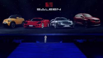 Akinek sokat jelent a Saleen-név, most ne nézzen ide
