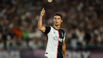 116 éves kölcsönt adott volna vissza a Juventus, a szponzorok nem engedték