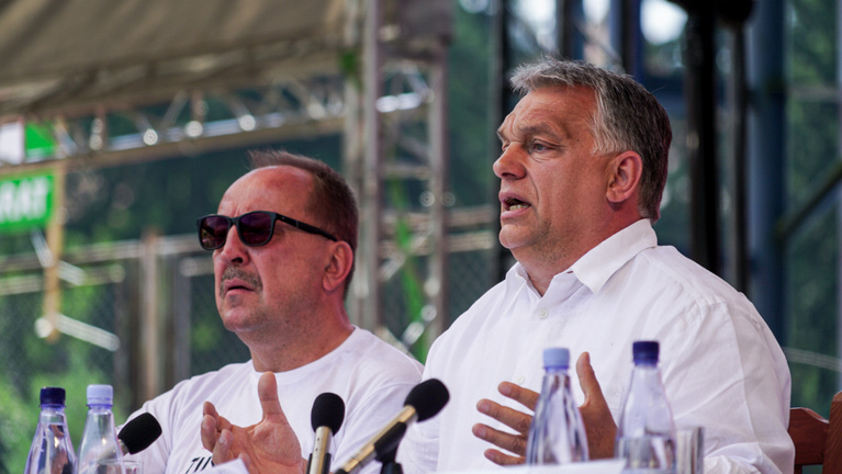 Orbán: Individual freedoms can never encroach upon the interests of the majority