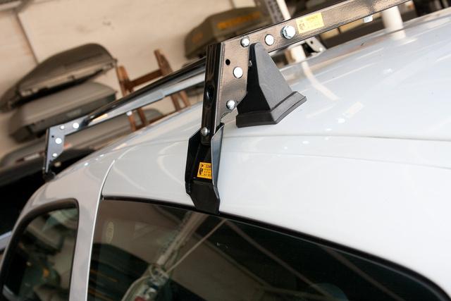 Háromajtós autók problémája: nem mindig van rés az üveg körül