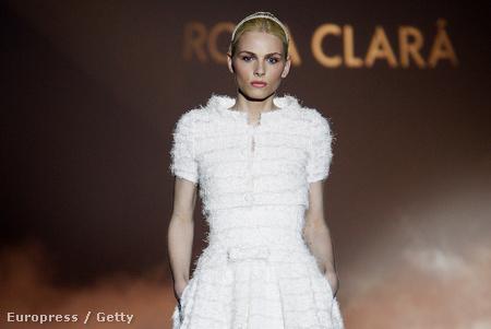 Rosa Clara - igen, ez Andrej Pejic!