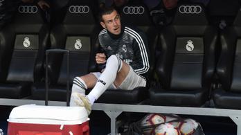Álomfizetésért sem engedi a Real Kínába Bale-t