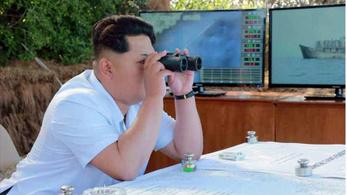 Észak-Korea orosz halászokat engedett szabadon