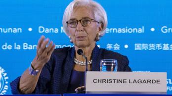Egyelőre öten indulnak az EU-ban az IMF vezető posztjáért