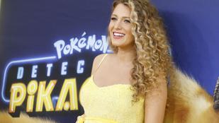 Gigi Hadid popsit villantott, mégis Blake Lively kommentje vitte a pálmát