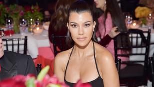 Kourtney Kardashian elárulta, hogyan tartja formában magát