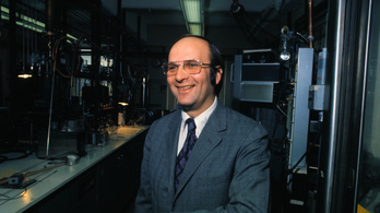 Meghalt John Robert Schrieffer Nobel-díjas fizikus