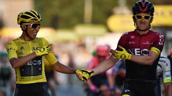Egy 22 éves srác nyerte meg a Tour de France-t