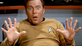 William Shatner örömmel szerepelne Tarantino Star Trekjében