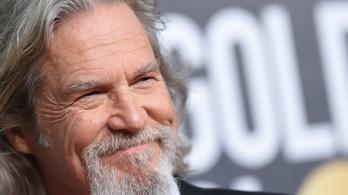 Jeff Bridges saját sorozatot kap öreg CIA-ügynökként