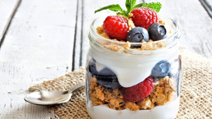 7 nyári finomság, amit bűntudat nélkül ehet
