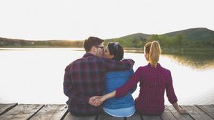 Poliamoria: milyen ember az, aki egyszerre él több kapcsolatban?
