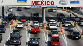 Trump láthatatlan falai már felépültek, a mexikói határ csak a bónusz lesz