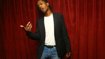 A$AP Rocky egyik rajongója a svéd nagykövetség felrobbantásával fenyegetőzött