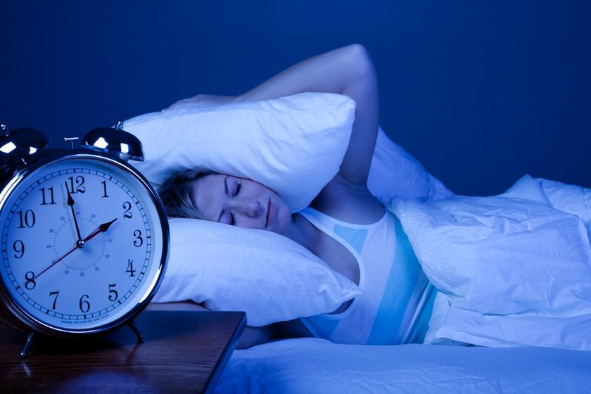 éjszakai pisilés