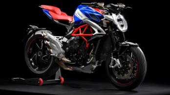 A KTM és a BMW után az MV Agusta is megtalálta a távol-keleti partnerét