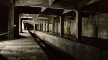 90 éve építették, azóta sem használták soha a cincinnati metrót