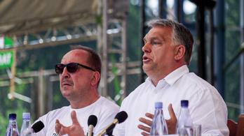 Rákosit vagy a Bibliát idézte meg Orbán?