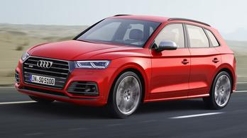 Alpina: az Audi SQ5 hulladék