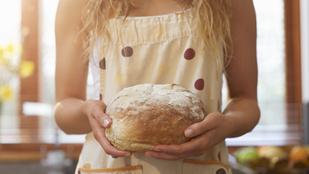 Így éleszd újra a szikkadt kenyeret