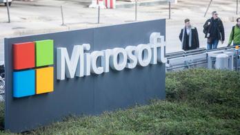 Az OLAF vizsgálja a Microsoft és a kormányzati szervek közötti szoftverbizniszt