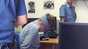 Nyomozási túlkapás kedvezhet a római csendőr gyilkosainak