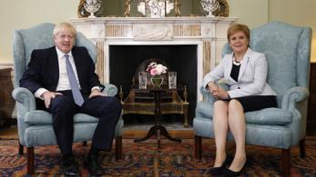 Johnson addig nem találkozik az EU vezetőivel, míg nem kerül ki az ír határkérdés a brexitből