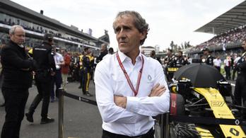Alain Prost bekerült a Renault igazgatótanácsába