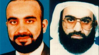 Alkut kötne a szeptember 11-i terrortámadás kitervelője