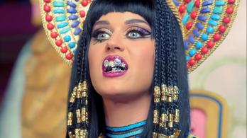 A bíróság szerint Katy Perry koppintott