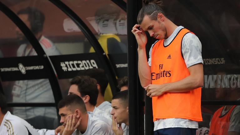 Szappanoperába illik a Real Madrid legnagyobb belharca