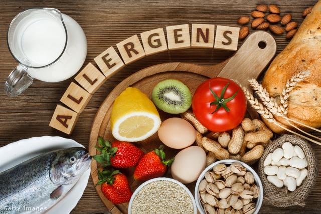 Bélbaktériumokkal az ételallergia ellen