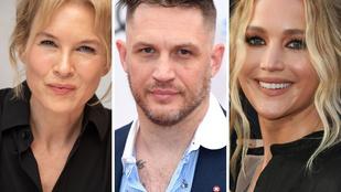 7 híresség, aki meghízott, vagy épp drasztikusan lefogyott egy szerep kedvéért