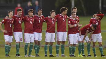 Az NB I.-ből gyakorlatilag eltűntek a 18-21 éves magyar játékosok