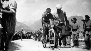 Por, kegyetlen szabályok, végtelen szakaszok a Tour hőskorából