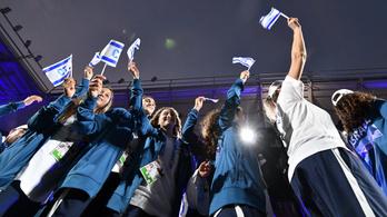 Megnyitották a Maccabi Európa Játékokat
