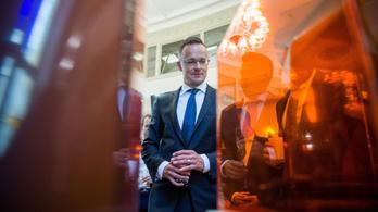 Szijjártó Péter nem ért rá találkozni a német külügyminiszterrel
