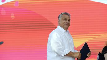 Orbán Viktor megint fapadossal utazott