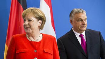 Angela Merkel to visit Hungary in August