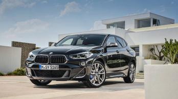 Megszabadulhat néhány típusától a BMW