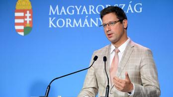 Gulyás várhatóan lemond a Fidesz-alelnöki posztjáról