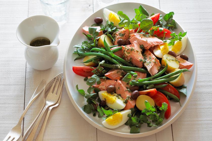 10 étel, ami nagyban segíti a kollagéntermelést: lassítják az öregedést, fiatalítják a bőrt