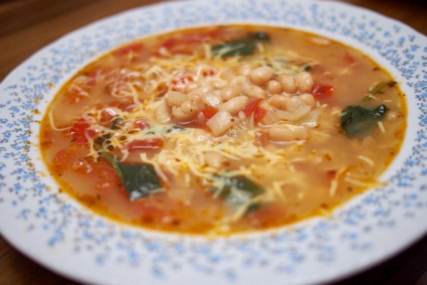 milyen levesek alkalmazhatók magas vérnyomás esetén diétás cukorbetegség és magas vérnyomás