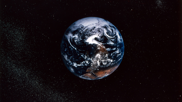 Mi történik velünk, ha megfordulnak a Föld pólusai?