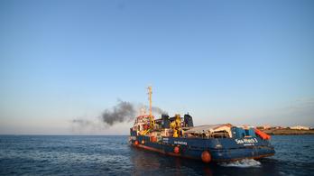 Öt tagállam vállalja át az olasz partoknál veszteglő menedékkérőket