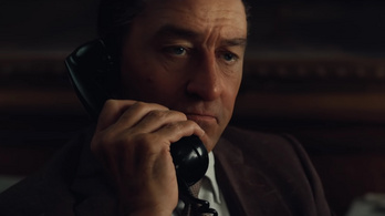 Digitális De Niróval érkezik a Casino rendezőjének új eposza
